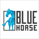 BlueHorse Software logo