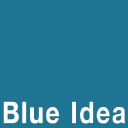 Blue Idea ApS logo