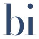 Blue Institute logo