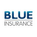 Blue Insurances logo