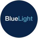 Blue Light Internet logo