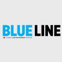 Blue Line Magazine Inc logo