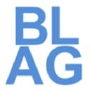 Blue Line Auto Group logo