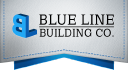 Blue Line Building Co. LLC logo