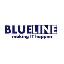 Blueline Computer, LLC logo