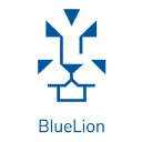 BlueLion Incubator logo