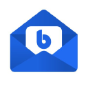 Blue Mail logo icon
