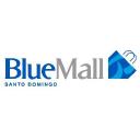 Blue Mall Santo Domingo logo