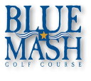 Blue Mash Golf Course logo