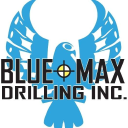 Blue Max Drilling Inc. logo
