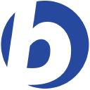 Blue Media Supply / 3D Blue Media logo