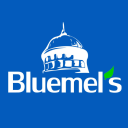 Bluemel's Garden & Landscape Center logo