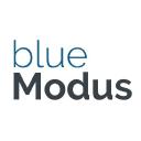 Blue Modus logo icon