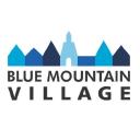 Blue Mountain Village Association logo