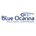 Blue Ocarina srl logo