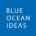 Blue Ocean Ideas, LLC logo