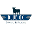Blue Ox Moving & Storage logo