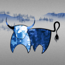 Blue Ox Pictures, Inc. logo