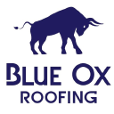 Blue Ox Roofing logo