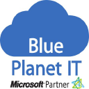 Blue Planet IT Ltd logo