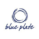 Blue Plate logo