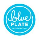 Blue Plate Restaurant Company logo