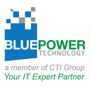 Blue Power Technology logo