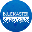 Blue Raster on Elioplus