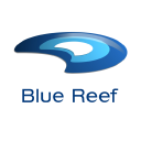 Blue Reef Pty. Ltd. logo
