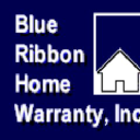 Blue Ribbon Home Warranty Inc logo
