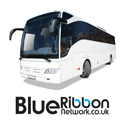 Blue Ribbon Network Ltd (UK) logo