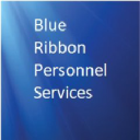 Blue Ribbon Personnel Services logo