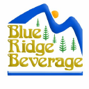 Blue Ridge Beverage / Miller Distributor logo