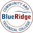 Blue Ridge Community And Technical College logo icon