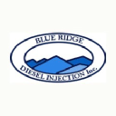 Blue Ridge Diesel Injection Inc. logo
