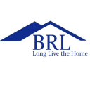 Blue Ridge Lumber Company logo