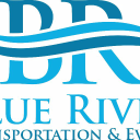 Blue River Event Services LLC logo