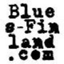 Blues-Finland.com logo
