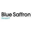 Blue Saffron Ltd logo