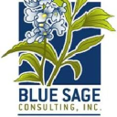 BLUE SAGE Consulting, Inc. logo