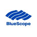Blue Scope Corporate logo icon