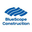 BlueScope Construction, Inc. logo