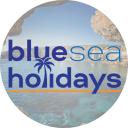 Blue Sea Holidays logo icon