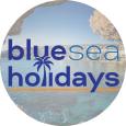 Blue Sea Holidays Logo