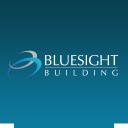 Bluesight building logo