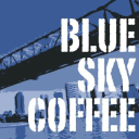 Blue Sky Coffee Pty Ltd logo