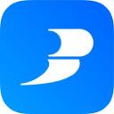 Blue Sky logo icon