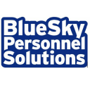BlueSky Personnel Solutions logo