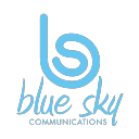 Blue Sky Communications logo