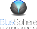 BlueSphere Environmental logo